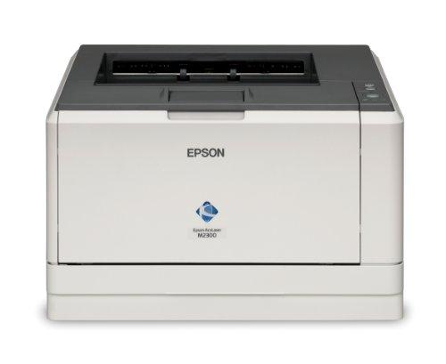 Epson AcuLaser-M2300DN Laserdrucker (Schwarzweiß, DIN A4, Duplex Funktion, Netzwerkschnittstelle)