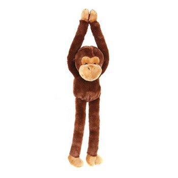 Adventure Planet Plush - Long Arm Monkey (Hanging Plush - 19 Inch ) front-1017271