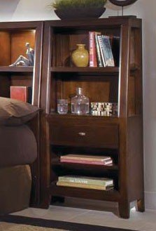 Bedside Table Height 9650 front