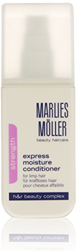 Marlies Möller Strength express umidità Balsamo spray 125 ml