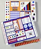 Engine Shed Toys Key Stage 1 Maths Mat