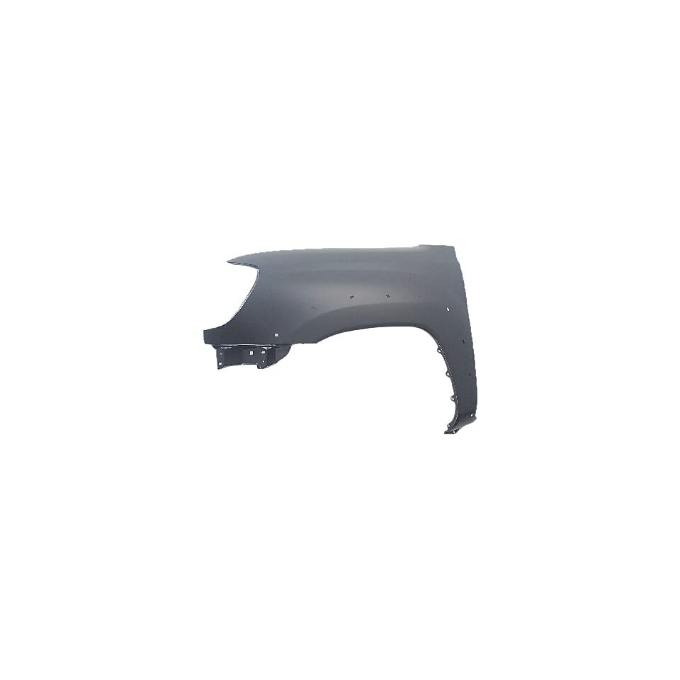 OE Replacement Toyota Tacoma Front Driver Side Fender