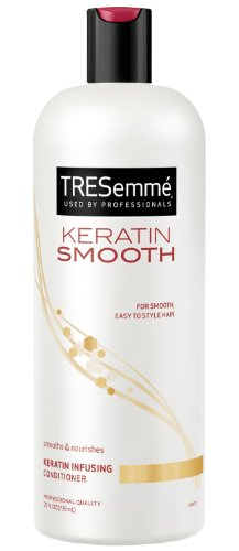 TRESemme Keratin Smooth Keratin Infusing Conditioner, 25 oz