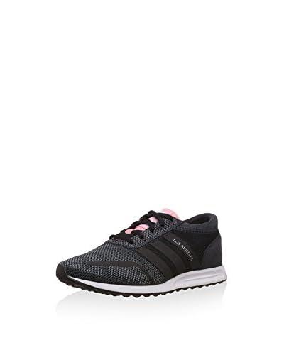 adidas Sneaker Los Angeles Woman schwarz EU 40 (UK 6.5)