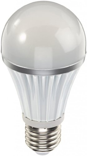 How Nice 7W A19 Led Bulb Samsung Chip Led Cool White Light White Lamp Replace 50W Traditional Lamp