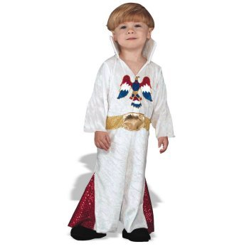 Elvis Presley Toddler Costume