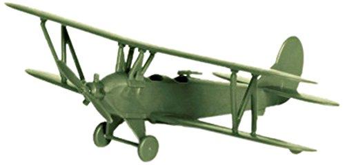 Zvezda Models Soviet Plane U-2/PO-2 SnapKit - 1