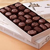 Candies Chocolate: See's Candies 1 lb. Milk Chocolate Soft Centers ...