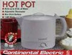 HOT 32-OUNCE HOT POT WATER KETTLE