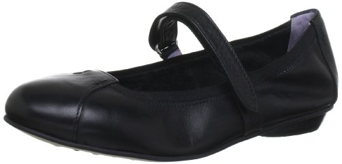 Everybody 840519 Slipper Womens Black Schwarz (schwarz 1) Size: 7 (40.5 EU)
