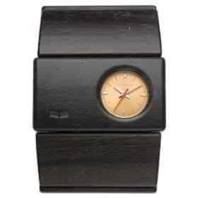 Vestal Unisex RSW001 Rosewood Watch