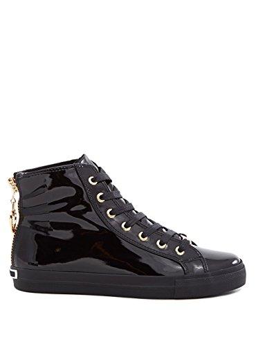 love-moschino-sneaker-schuhe-damen-ja15063g12-schwarz-black-lackschuh-women-schuhgrosseeur-40