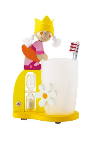 Sevi 81876 Be My Prince Toothbrush Timer