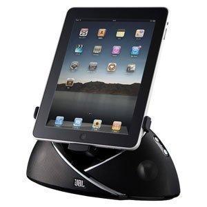 【国内正規品】 JBL ONBEAT iPhone/iPad/iPod用スピーカー ブラック ONBEATBLKJ