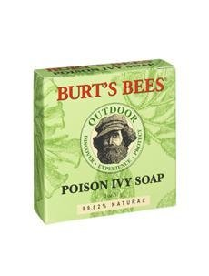 Burt's Bees Natural Remedies Poison Ivy Soap 2 oz. (Pack of 3)