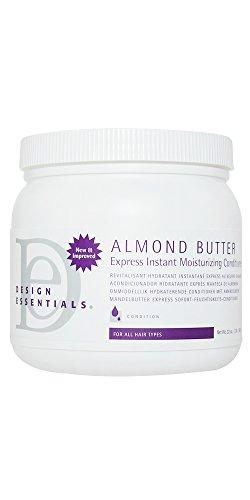 Design Essentials Almond Butter Express Instant Moisturizing Conditioner 32oz (Essential Conditioner compare prices)