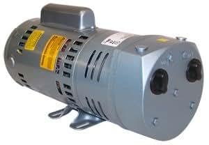 Gast 1023 septic air pump aerator for Septic tank aerator motor