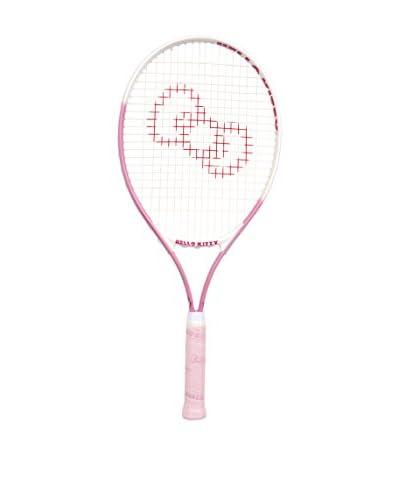 Hello Kitty Sports Junior 21 Tennis Racquet, Pink