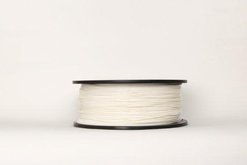 MakerBot True White PLA Filament for your desktop 3D printer