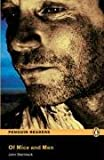 John Steinbeck Of Mice and Men: Level 2 (Penguin Readers (Graded Readers))