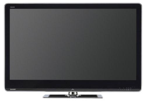 Sharp Lc-52Le920Un 52-Inch 1080P 240 Hz Led Edge-Lit Lcd Hdtv