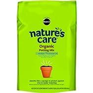 Natures Care Potting Soil-8QT N. CARE ORG POT SOIL