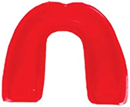 Tiger Claw Colored Single Mouth Guard