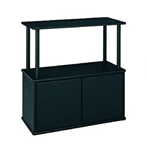 ... 20 Gallon Aquarium Stand with Storage : Fish Tank Stand : Pet Supplies