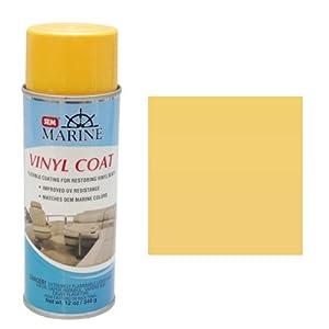 sem marine stingray yellow vinyl coat vinyl and plastic repair coating for marine. Black Bedroom Furniture Sets. Home Design Ideas