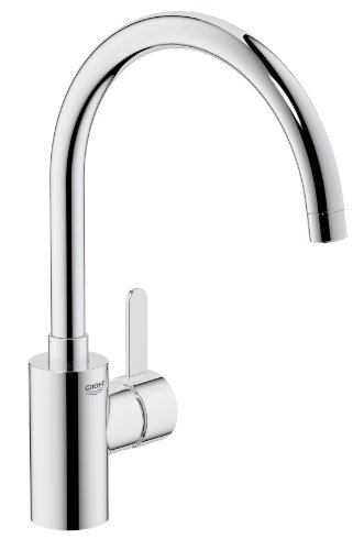 Grohe 32843 000 Eurosmart Cosmo Kitchen Sink Mixer Tap
