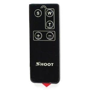 Infrared (IR) Remote Control (RM-1) for Olympus E-400, E-410, E-420, E-450, E-500, E-510 & E-520
