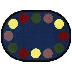 joy-carpets-kid-essentials-early-childhood-lots-of-dots-rug-earthtone-78-x-109