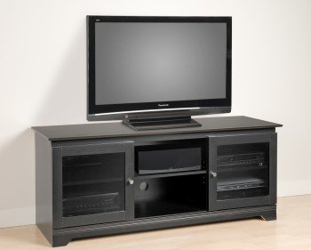 Cheap Francesca TV Stand holds up to 60″ TV (B002YPFJCI)