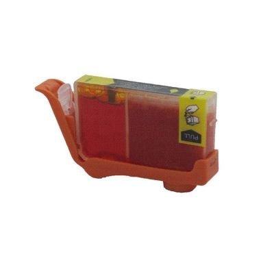 Druckerpatrone für Canon PIXMA: BFC3000 / BFC6000 / BFC6100 / BFC6200 / BFC6200S / BFC6500 / / BJF300 / BJF600 / BJS400 / i550 / i550x / i560 / i850 / i860 / i865 / i6100 / i6500 / S400x / S400SP / S450 / S500 / S520 / S520x / S530D / S600 / S630 / S630N / S750 / S4500 / S6300 / MPC400 / MPC600 / MP730 / MP750 / MP780 / IP3000 / IP4000 / IP4000R / IP5000 / MultiPASSC 100 / C755 / F30 / F50 / F60 / F80 / SmartBase MPC400 / MPC600F / MP700Photo / MP730Photo kompatible (BCI-3e/3/5/6Y) mit Chip
