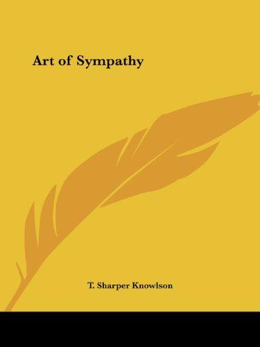 Art of Sympathy