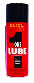 Slick 50 43712012 Supercharged One Lube Lubricant and Protectant - 12 oz.