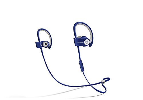 Beats by Dr. Dre PowerBeats 2 Auriculares Intrauriculares - Azul Cobal.