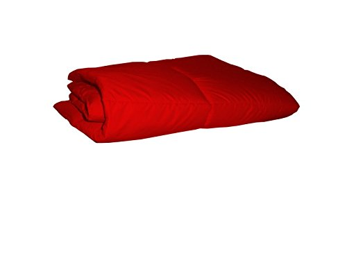 Baby Doll Baby and Toddler Comfy Comforter, Red