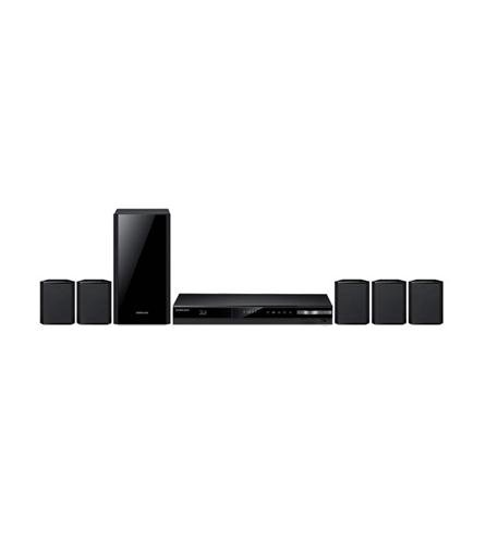 Samsung Ht-F4500 5.1 Ch Bluray Home Theatre System