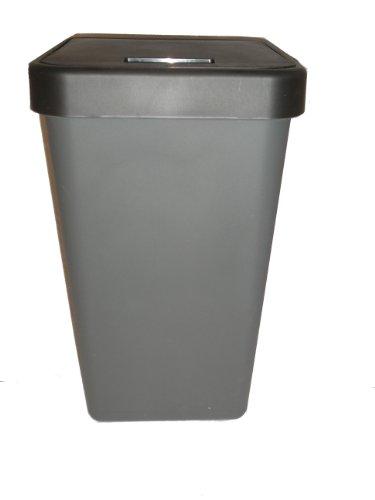 poubelles de recyclage domicile soldidesign. Black Bedroom Furniture Sets. Home Design Ideas