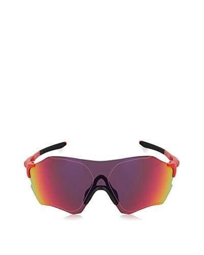 Oakley Gafas de Sol Evzero Range (138 mm) Rojo