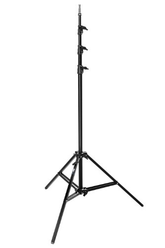 Avenger A0045B Aluminum Baby Photographic Light Stand