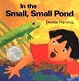 Image of In the Small, Small Pond