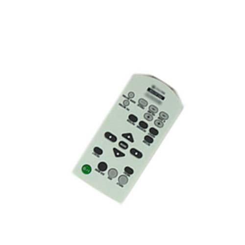 Universal Remote Control Fit For Sony Rm-J8 Vpl-Gh10 Vpl-Cw255 Rm-Pjm12 Vpl-Ex5 Vpl-Ew5 3Lcd Projector