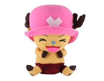 12 Anime One Piece Chopper Plush Doll Stuffed Toy image