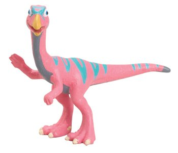 Nick Oryctodromeus - Dinosaur Train Collect n Play