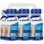 Ensure Balanced Nutrition Shake Homemade Vanilla 6 Pk (Pack Of 8)