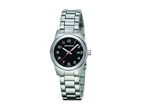 Wenger reloj mujer Field Color 01.0411.130