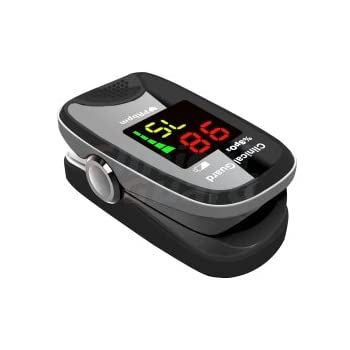 Whether you're an athlete on the go, or a pilot in the air, the ot-99 sports pulse oximeter is perfect for anyone interested in monitoring their blood oxygen level and pulse rate. Help prevent high altitude sickness (