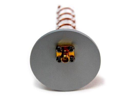 Антенна хеликс на 58